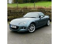 2014 Mazda MX-5 2.0i (160ps) Roadster Sport Tech - Only 15,000 miles - Big Spec