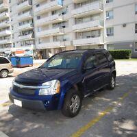 2005 Chevrolet Equinox SUV, Crossover