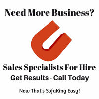 Time to Expand? Sales and Marketing Help for Your Business