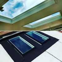 Roof/Skylight Repair & All Other Roofing Services