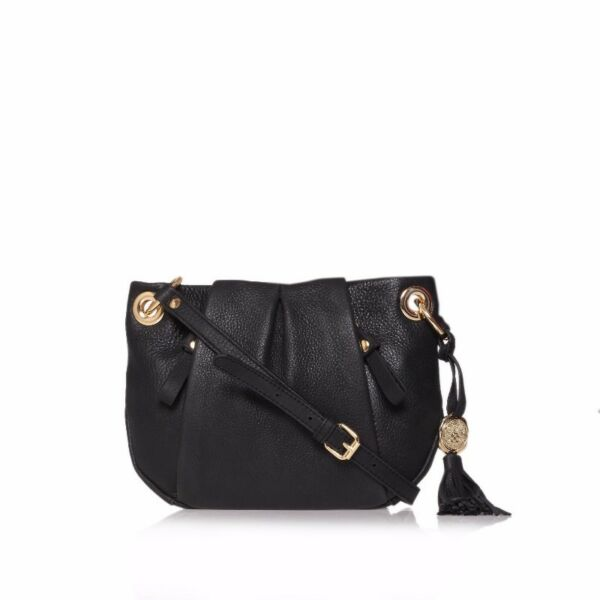 VINCE CAMUTO CRISTINA LEATHER SLING BAG | Newton / Novena ...