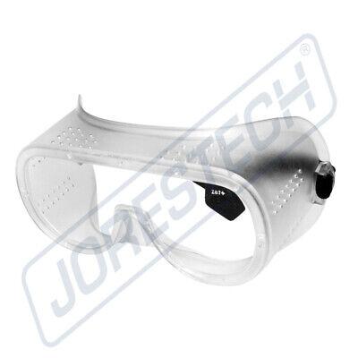 School Science Lab Safety Goggle - Chemistry Biology Physics - Safetygoggle