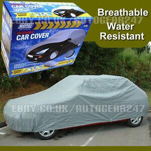 Maypole Breathable Car Cover Medium