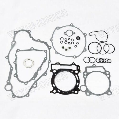 Complete Engine Gaskets Kit Set fit Yamaha YFZ450 YFZ 450