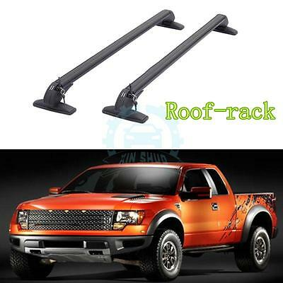 Luggage Holder Car Roof Carrier Replacement For Ford F-Series 2008-2016
