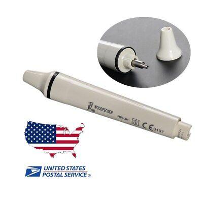 1 Piece Dental Ultrasonic Scaler Piezo Handpiece For Ems Woodpecker 135