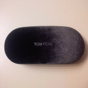 Authentic Tom Ford Sun glass Case