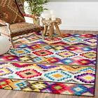 Tribal 5' x 5' Size Area Rugs