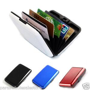 Waterproof-3-pcs-Aluma-Aluminium-Cash-Credit-Card-Holder-Wallet-Purse