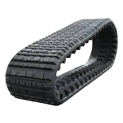 Prowler Caterpillar 257b Multi-bar Tread Rubber Track - 381x101.6x42 - 15 Wide