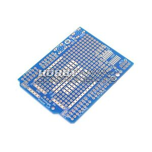 HOBBY-COMPONENTS-LTD-Arduino-Prototyping-Shield-PCB-Board-Blue