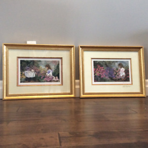 Kathy Hagerman prints