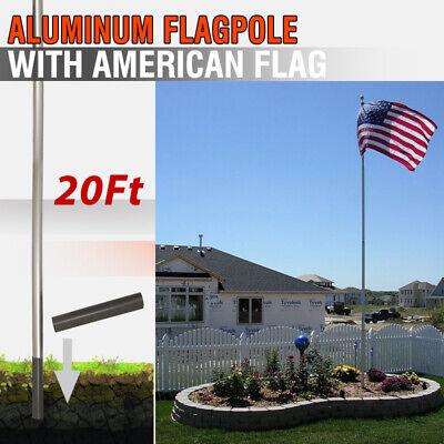 Aluminum Poles - 10 - Trainers4Me