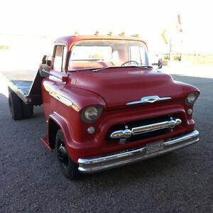 1957 Chev Truck