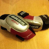 Bauer Youth Elbow Pads - small