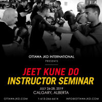 Ottawa Jeet Kune Do International Team Instructor Course