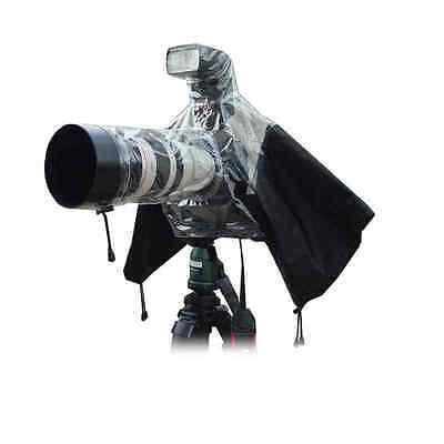 Camera Lens Rain Dust Cover For Canon EOS 700D 650D 600D 550D 500D 450D 400D 6D