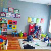QUALITY CHILDCARE IN ROSEDALE