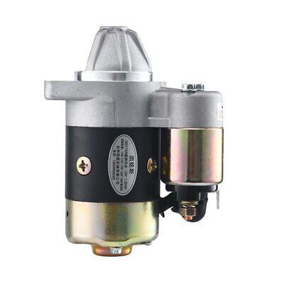 Diesel Engine Start Motor Pump Electric Starter Generator Set 12v 1.2kw Qd114a
