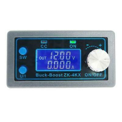 Zk-4kx Cnc Dc-dc Buck Boost Converter Modules Cc Cv 0.5-30v 4a Voltage Regulator