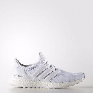 Preorders for all sizes for V2 Ultraboost Triple white. - $300