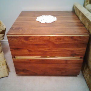 End Tables (2)