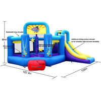 Bounce Castle / Structure Gonflable - $400.00