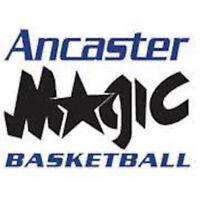 Ancaster Basketball Summer Camp!!