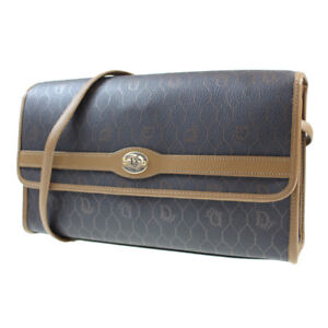 Authentic Christian Dior Shoulder Bag $480 Absolutely Gorgeous P