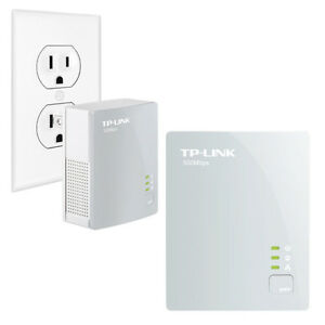 tp link powerline av500