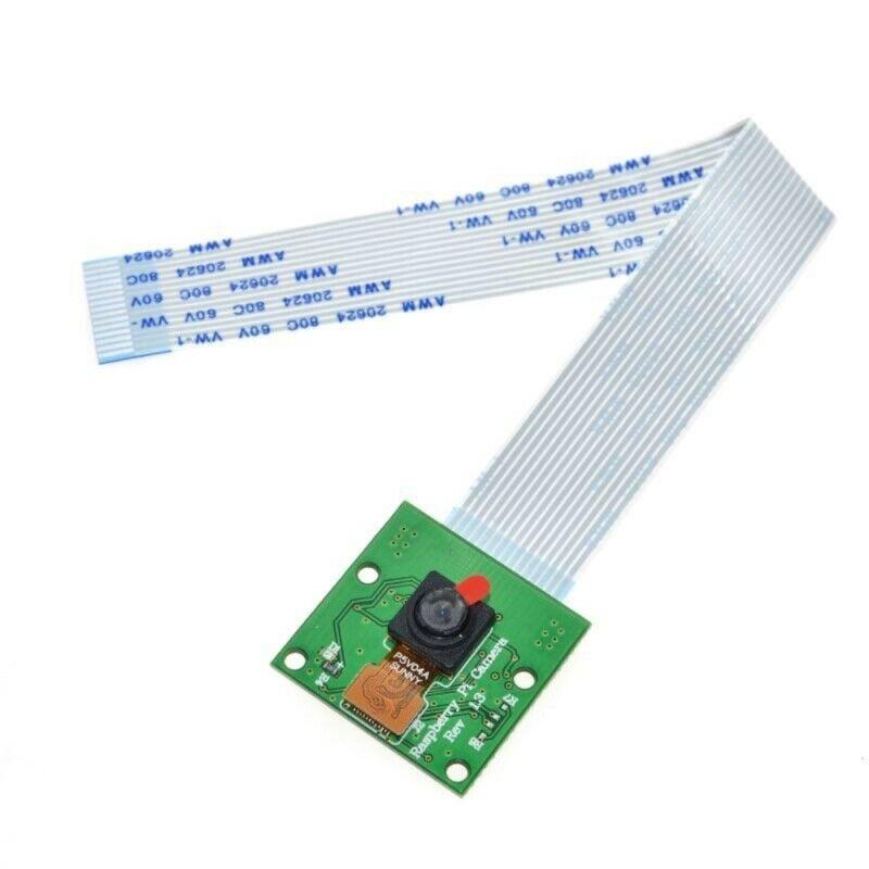 Ov5647 1080p Camera Module 5mp Webcam Video 720p For Raspberry Pi 2 A B 3 B+