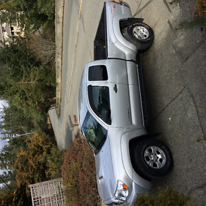 2007 Toyota Tacoma Trd off road Pickup Truck