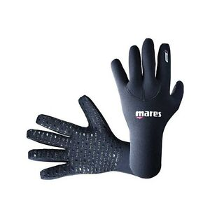 Mares-FLEXA-Classic-3mm-NEOPRENE-Dive-Diving-Scuba-GLOVES