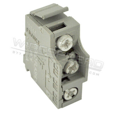 S29450 Auxiliary V A Circuit Breaker Pole Powerpact S Circuit Breaker Schneider