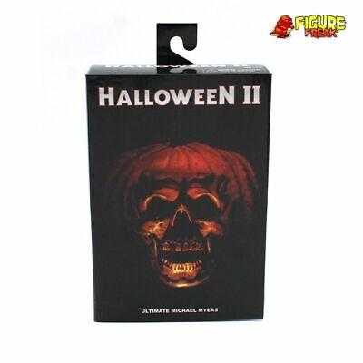 Neca Halloween 2 1981 Film Ultimate Michael Myers (NM Verpackung)