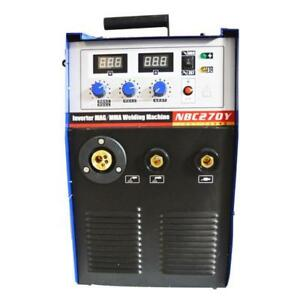 High-speed Integrated Gas Welder (220V) 024241