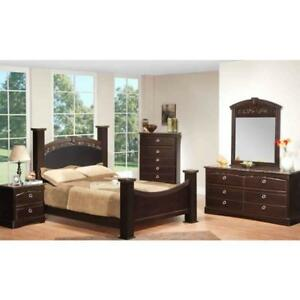 FANTASTIC DEALS On Bedroom Sets Starting at $499!  SAVE $$$