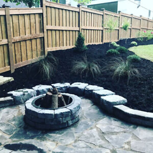 GALWAY GREEN'S LANDSCAPING, FENCE, DECK & PERGOLA BRANTFORD AREA
