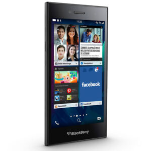 BLACKBERRY LEAP 16 GB NOIR NEUF UNLOCK