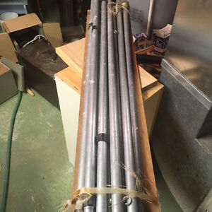 3 Flag Pole Rig For Trailer  Rallies etc $100