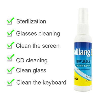 Anti-Fog Spray for Swimming Goggles Scuba Diving Mask Glasses Lens NEW ()