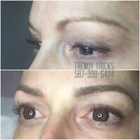***1 SPOT LEFT / 3D Microblading / FIX YOUR OLD TATTOOED BROWS**
