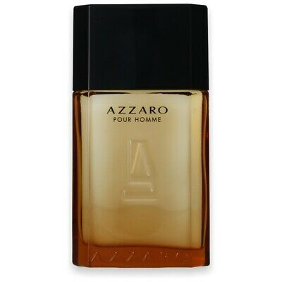 Azzaro Pour Homme After Shave Lotion 100 ml NEU & OVP