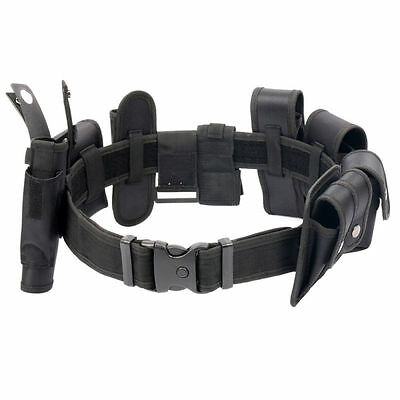 New Law enforcement modular equipment system military tactical duty utility belt