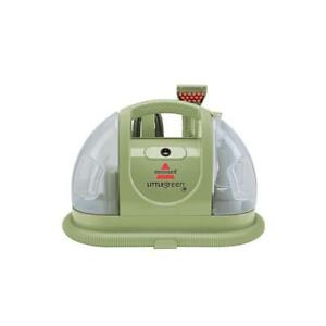Bissel Little Green Portable Carpet & Upholstery Cleaner