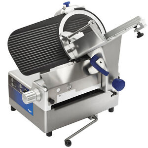 "Vollrath 40954 12"" Heavy Duty Automatic Meat Slicer w Safe Blade Kitchener / Waterloo Kitchener Area image 3"