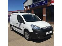 Citroen Berlingo 1.6BlueHDi L1 625 Enterprise