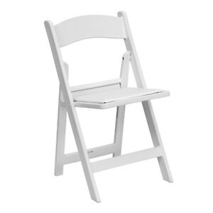 Chair Rental Service Cornwall Ontario image 1