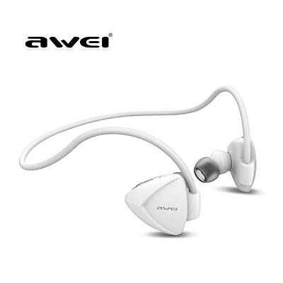 Best Neckband Bluetooth Phone Wireless Sport Earphones Headset Mic אוזניות (Best Wireless Neckband Headset)