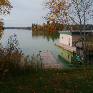Lake of the Woods-Lakefront Level Lot